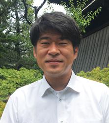 主任研究員 伊福 太一