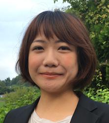 研究員 佐々木 翔子