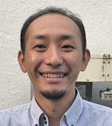 研究員 久保田 聡